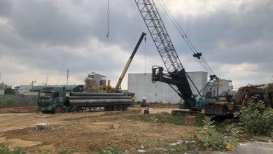 Photo of Tiến độ xây dựng căn hộ Ricca Quận 9 tháng 11/2019