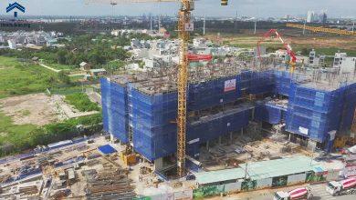 Photo of Tiến Độ Xây Dựng Căn Hộ Ricca Quận 9 Tháng 09/2020