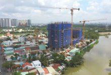 Photo of Cập nhật tiến độ dự án D'Lusso quận 2