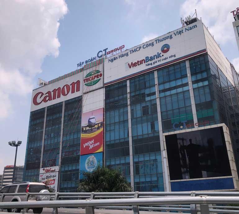 CT Plaza Trường Sơn