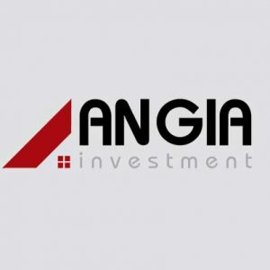 Logo An Gia Investment