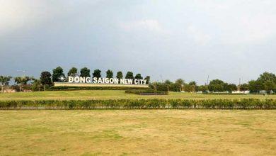 Photo of Hình ảnh dự án Swan Park – Đông Sài Gòn