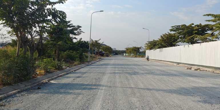Đường kết nối 2 dự án Citi Grand và Phodong Village