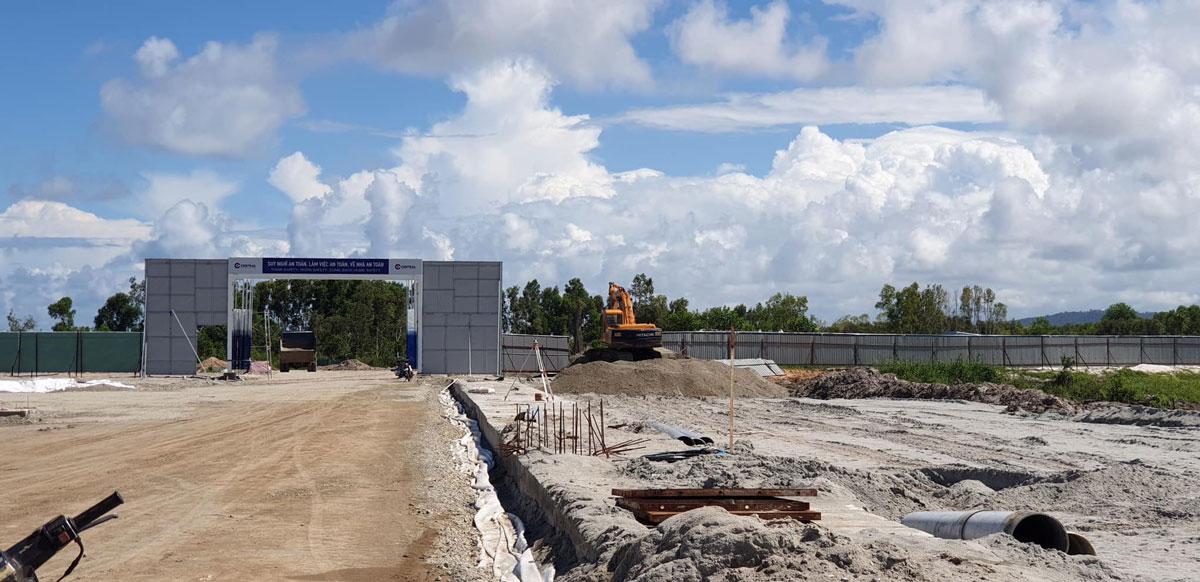 Tiến độ dự án Meyhomes Capital Phú Quốc