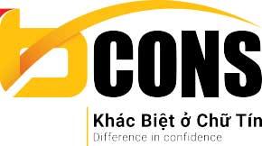 Logo Bcons