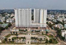 Photo of Tiến độ xây dựng căn hộ Fresca Riverside tháng 3/2020