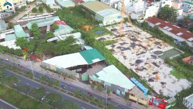 Photo of Tiến Độ Xây Dựng Căn Hộ High Intela Tháng 08/2020