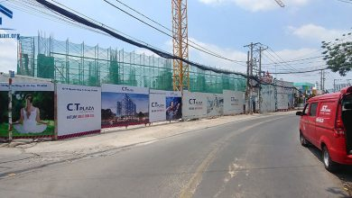 Photo of Tiến Độ Dự Án CT Plaza Nguyên Hồng