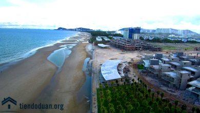 Photo of Tiến Độ Dự Án The Maris Vũng Tàu tháng 06/2020