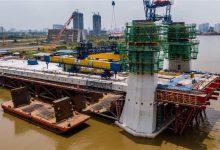 Photo of Tiến độ xây dựng Cầu Thủ Thiêm 2 tháng 3/2020