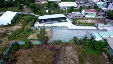 Photo of Flycam toàn cảnh dự án căn hộ Hausnima chuẩn bị triển khai
