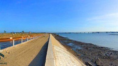 Tiến độ dự án Marine City