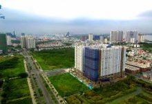Photo of Cập Nhật Tiến Độ Dự Án Q7 Boulevard Tháng 06/2020
