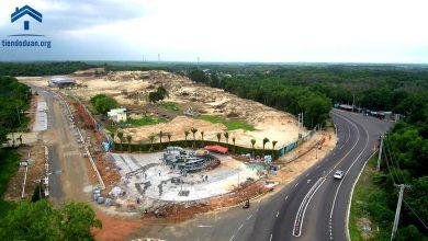 Photo of Tiến Độ Dự Án Hồ Tràm Complex Tháng 07/2020