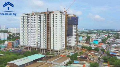 Photo of Tiến Độ Căn Hộ Dream Home Palace Tháng 08/2020