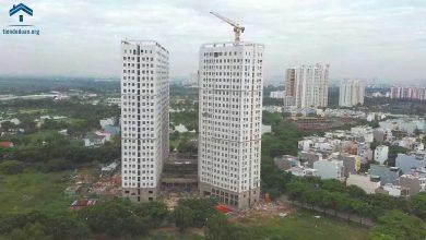 Photo of Tiến Độ Dự Án Saigon Intela Tháng 08/2020