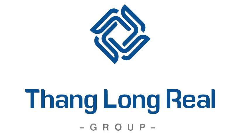 Logo công ty Thăng Long Real