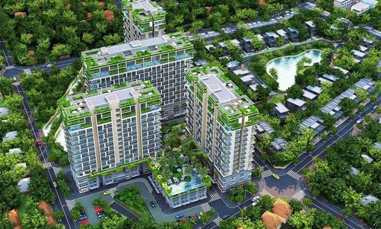 Photo of Dragon Sky View – CDT, Vị Trí, Mặt Bằng, Giá Bán và Tiến Độ