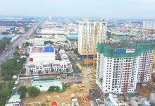 Photo of Tiến Độ Dự Án Charm City Tháng 9/2020