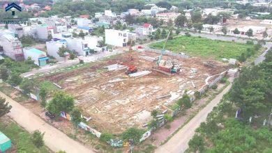 Photo of Tiến Độ Dự Án Osimi Phú Mỹ Tháng 09/2020