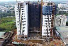 Tiến độ dự án Dream Home Palace Tháng 11