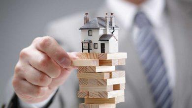 Rủi ro khi đầu tư bất động sản